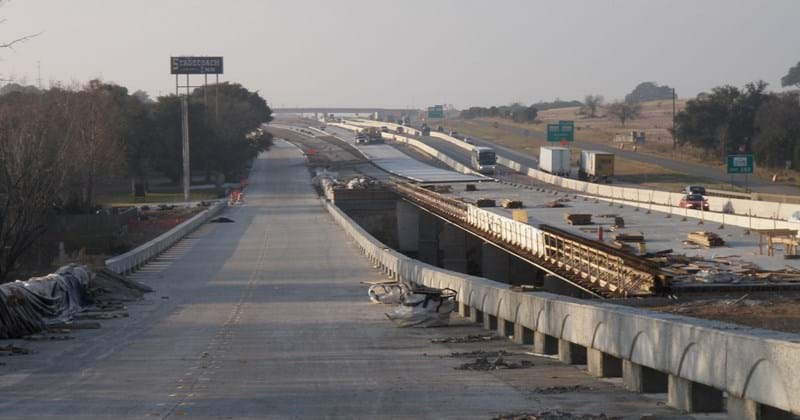 TxDOT I 35 Reconstruction.JPG