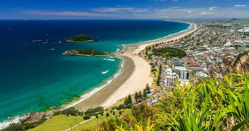 Tauranga, New Zealand