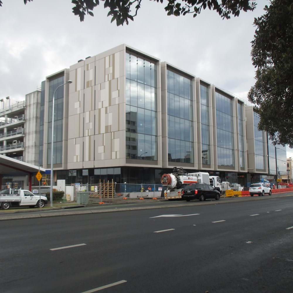 The Gateway, Newcastle NSW
