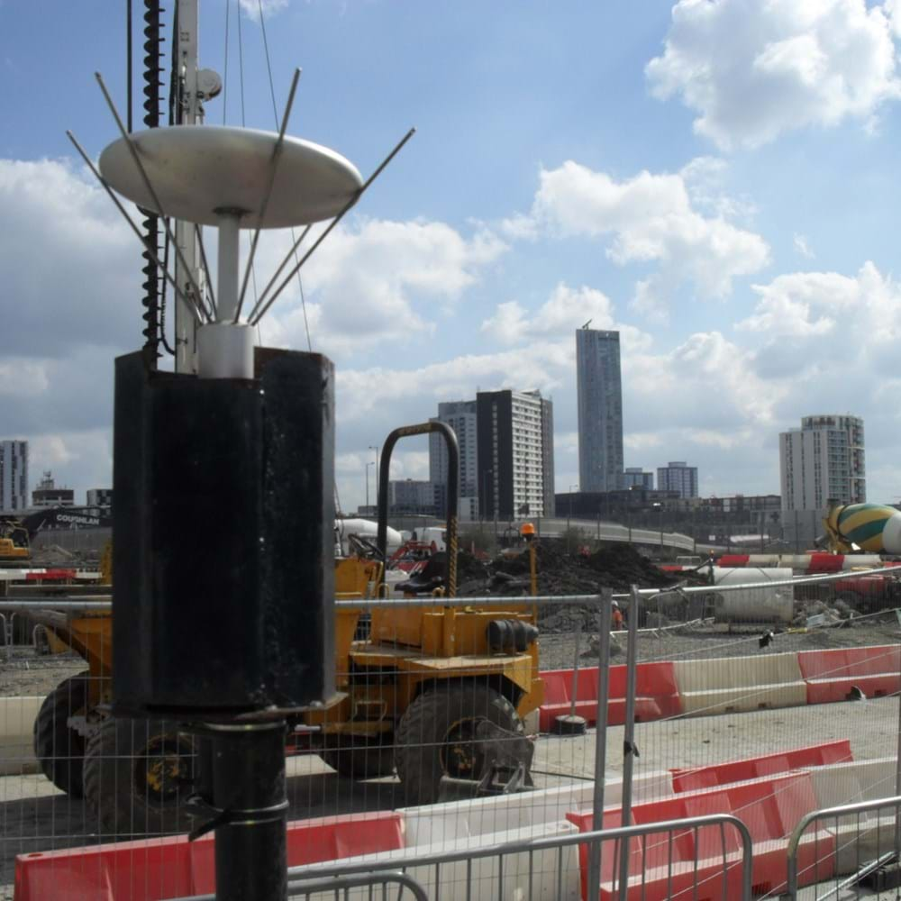 Stratford city monitoring - Project image (taken by RPS).JPG