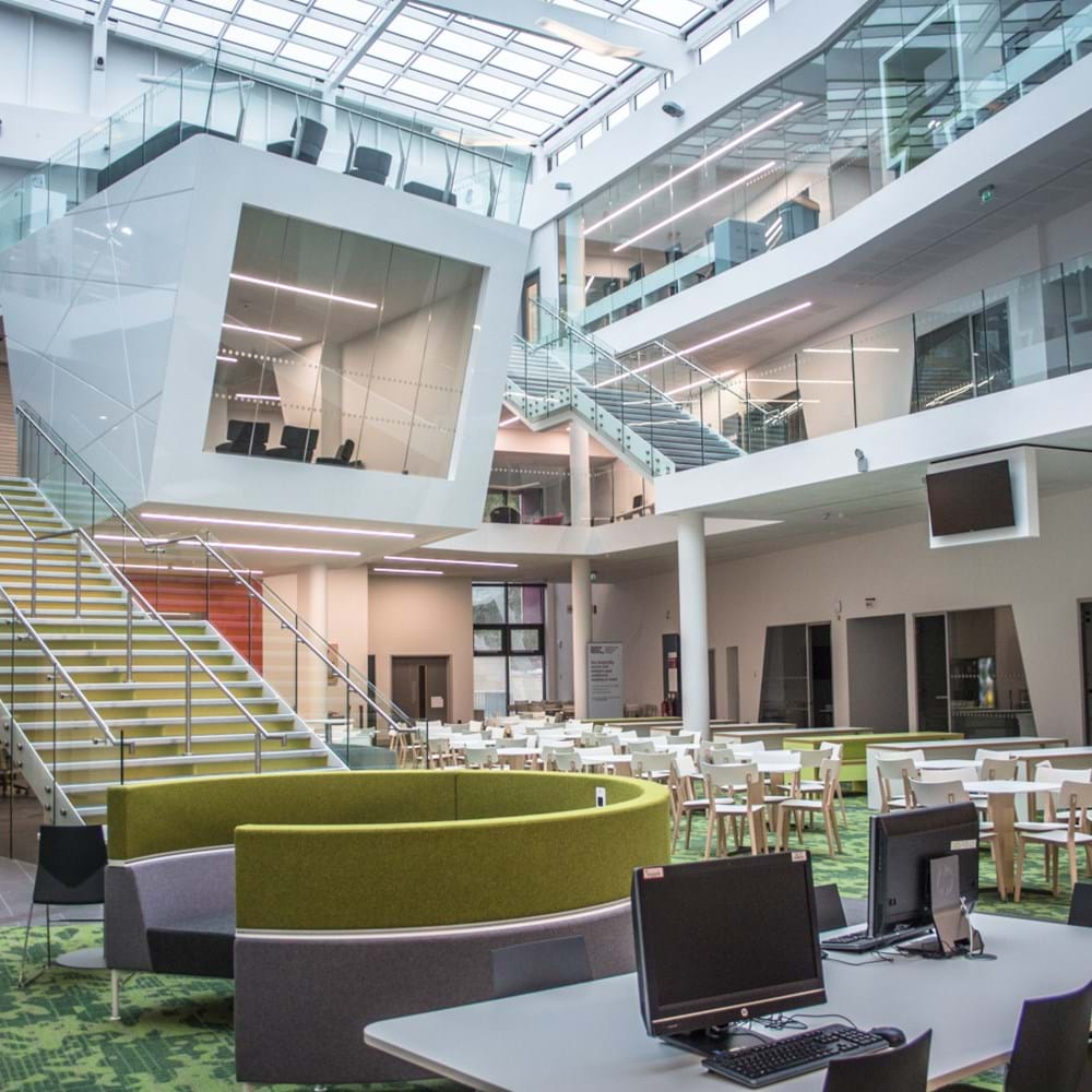 Heart of the campus, Sheffield Hallam University - project image.jpg