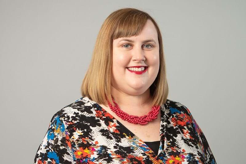 Kate Eskdale